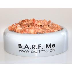 Barf/Hundefutter Diensthundemischung für sportlich geführte Hunde