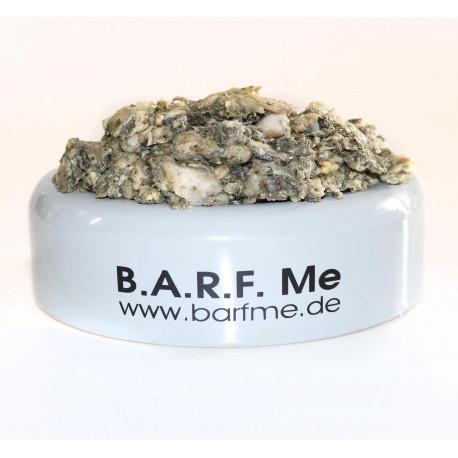 Barf / Hundefutter Bio-Rinderpansen für Hunde mit wichtigen Bakterien